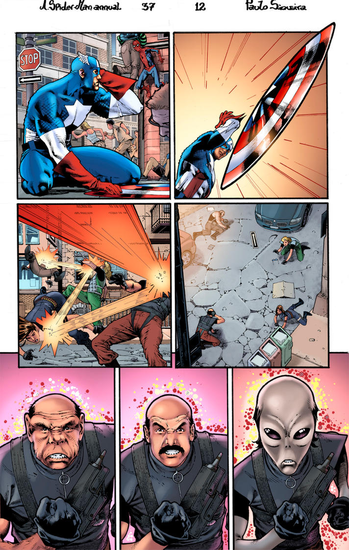 A  Spider Man annual 37 page12 by Nimprod