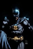 Happy BatDay by NimeshMorarji