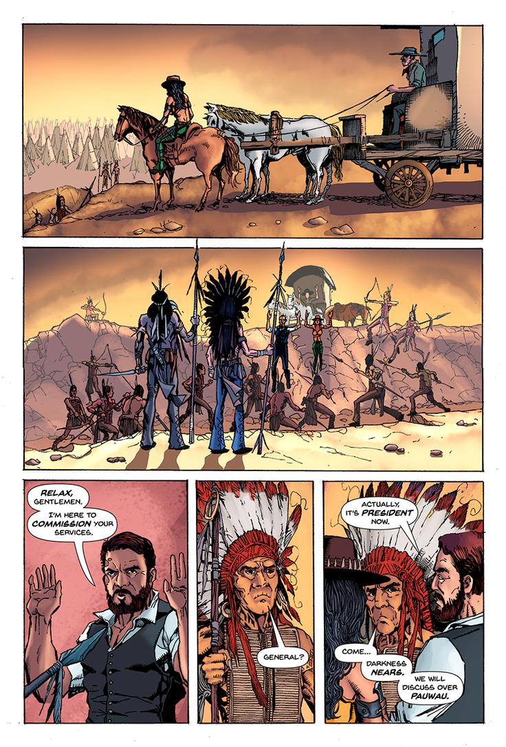 Lucita02 page09 EdsonAlves by NimeshMorarji