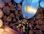 Batman - Memoirs