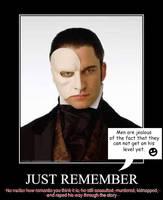 Just Remember by PhoenixoftheOpera