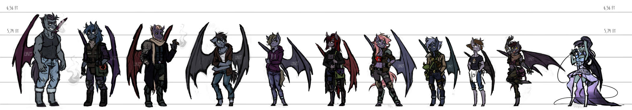 height reference by BjsX