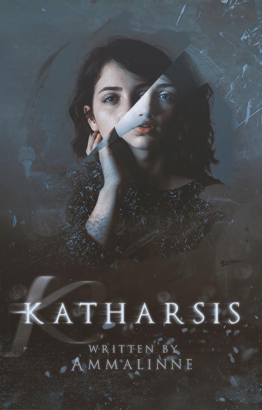 Upload Book Cover Wattpad : Katharsis wattpad cover by yenneferslut on deviantart