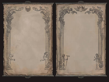 Page ornamentation