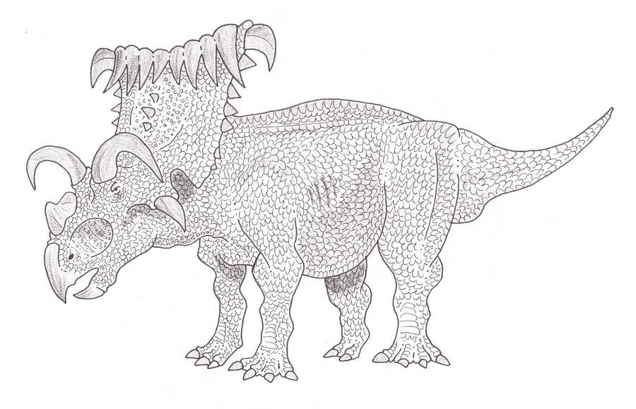 kosmoceratops