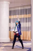 Hatoful Boyfriend - Crimson Angel of Judecca! by iKakaChan