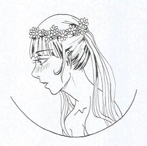 Inktober #3, Noblesse by Wielesse
