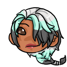 Gift: Haiden Icon by Wielesse