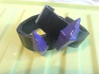 Bracelets by Dusk-the-Wolf