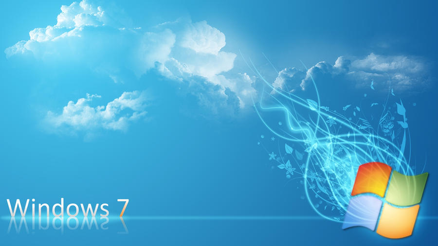 1080p wallpapers. Windows 7 HD 1080p Wallpaper