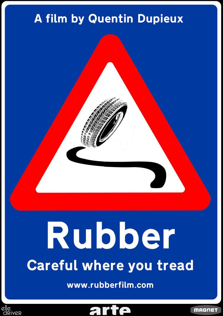Rubber - 2010 by CrustyDog
