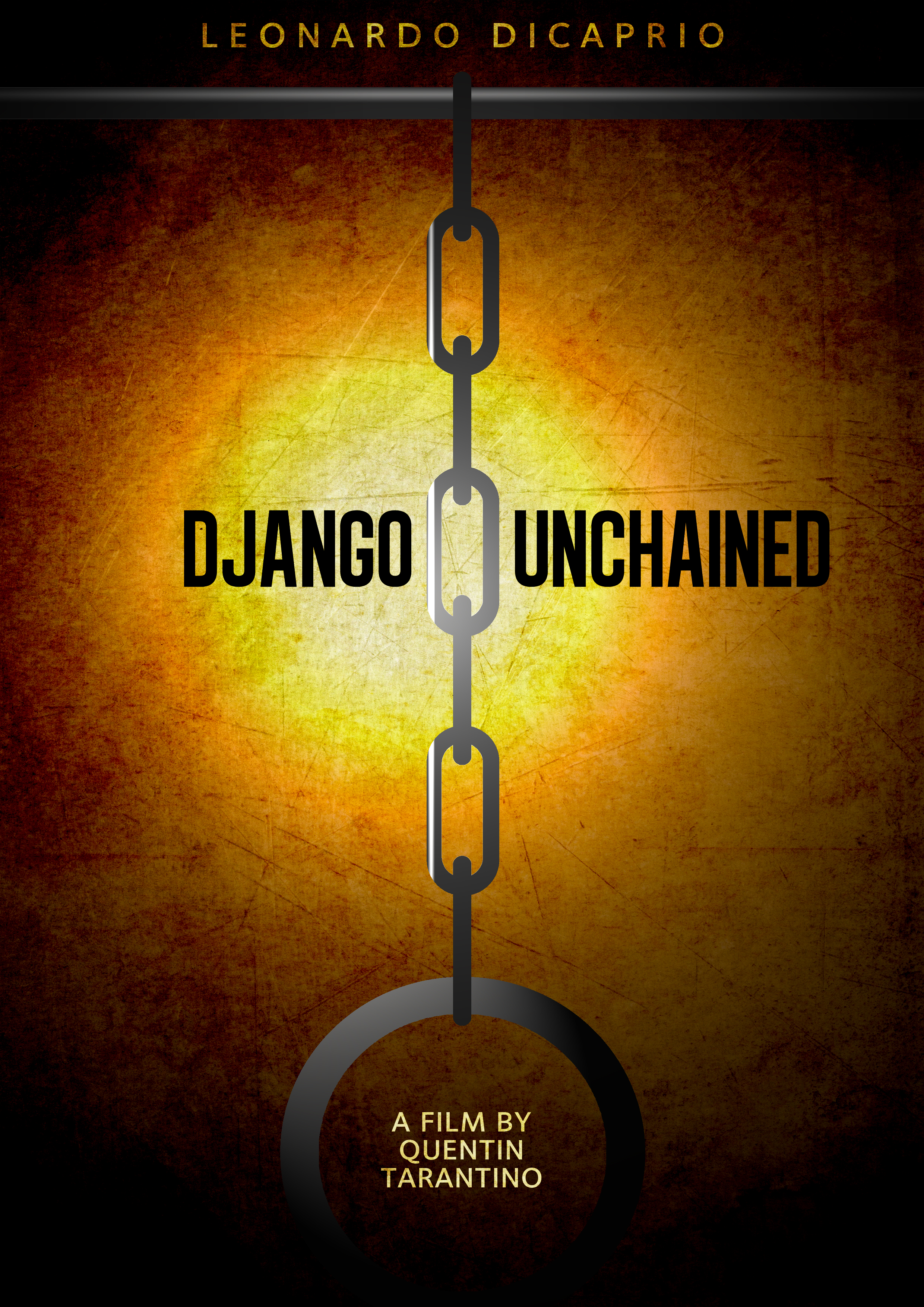 Django Unchained - 2012 by CrustyDog