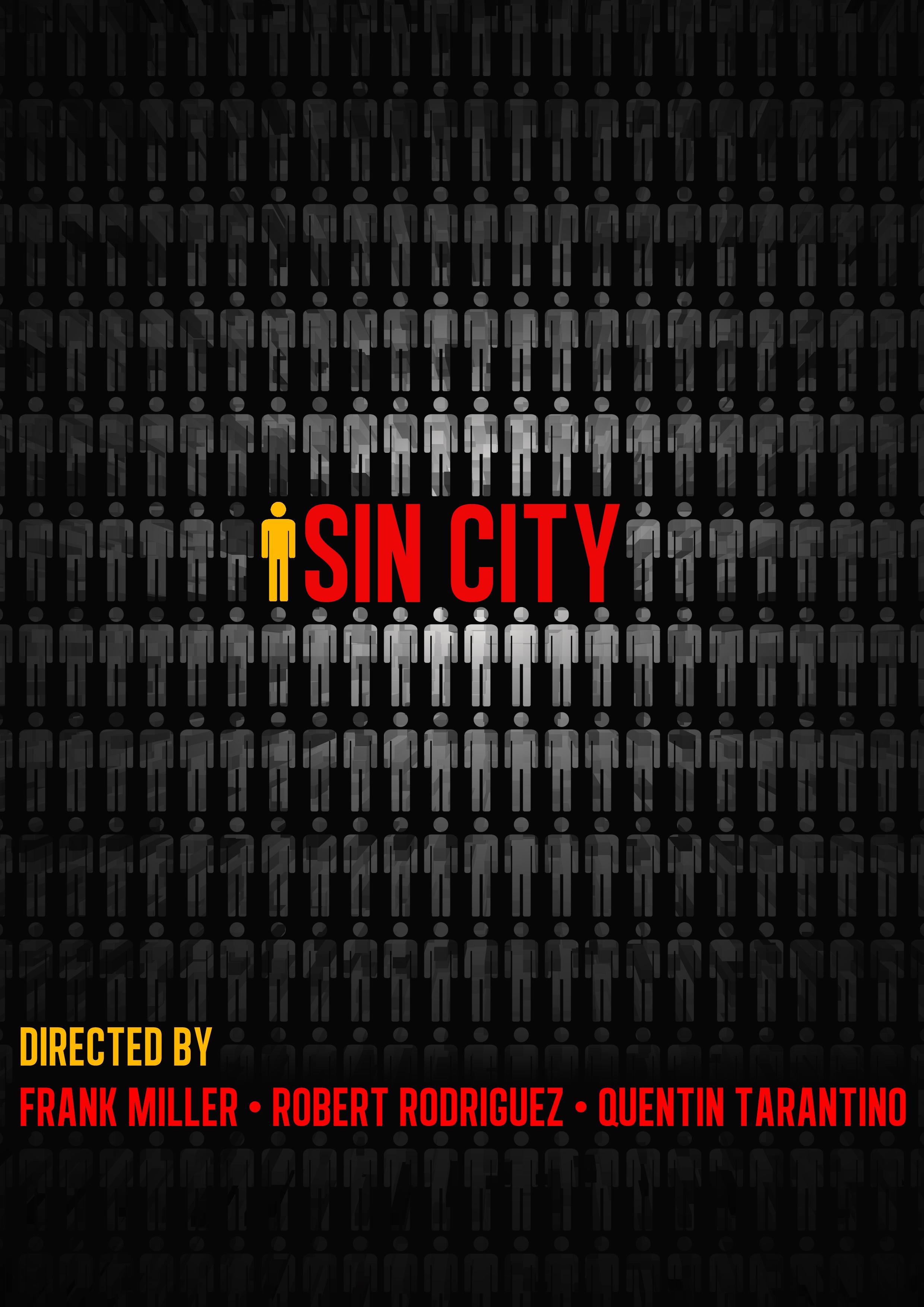Sin City - 2005 by CrustyDog