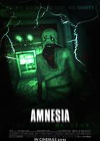 Amnesia: Dark Descent Movie by CrustyDog