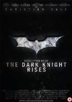 The Dark Knight Rises - 2012 by CrustyDog