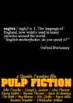 Pulp Fiction - 1994