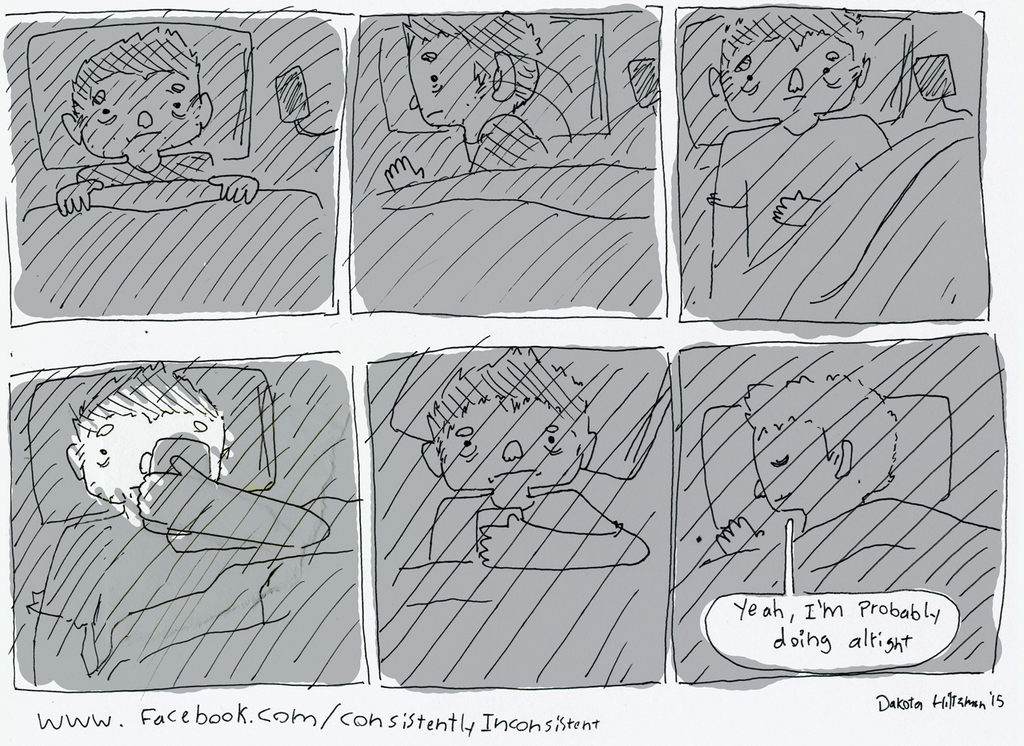 The best time to draw Angsty comics is 2am. by Salsa-Eater