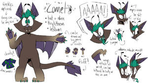 Comet Reference