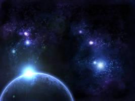 Universe III by Hayase91