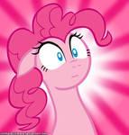 Surprise Pinkie Pie