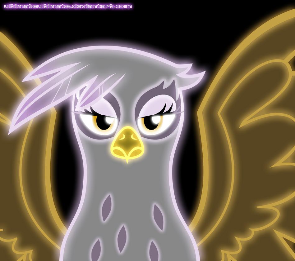 Neon Gilda by ZantyARZ