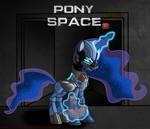 Pony Space 3
