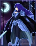 Nightmare Moon Human