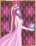 Princess Cadance Human