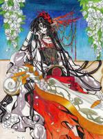 Ashura by kimberlyhenriksen