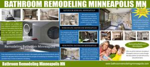 Renovating bathroom Minneapolis by bathroomremodel