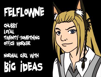 felflowne's Profile Picture