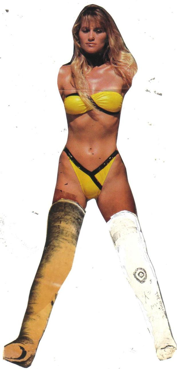 naked big booty brazilian girls