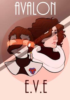 Avalon and E.V.E
