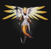 Mercy by Deyashk