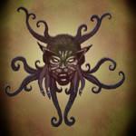 Bastman Tattoo design by CReevesABudd