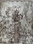 4 DA love of Lady GaGa by CReevesABudd
