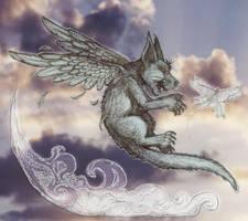 Heaven is Fun by CReevesABudd