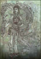 Lady Bast Magiks by CReevesABudd