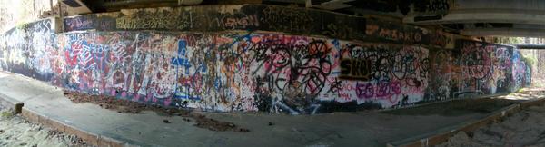 The World of Grafitti by CakesGoSupernova