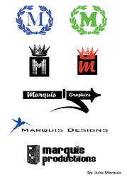 Miscellaneous Logos by AbominableInk