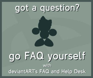 Go FAQ Yourself by zacthetoad