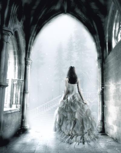 A Winter's Memory by NessaPalmer