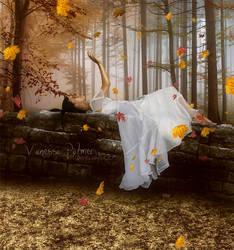 Autumn Days by NessaPalmer