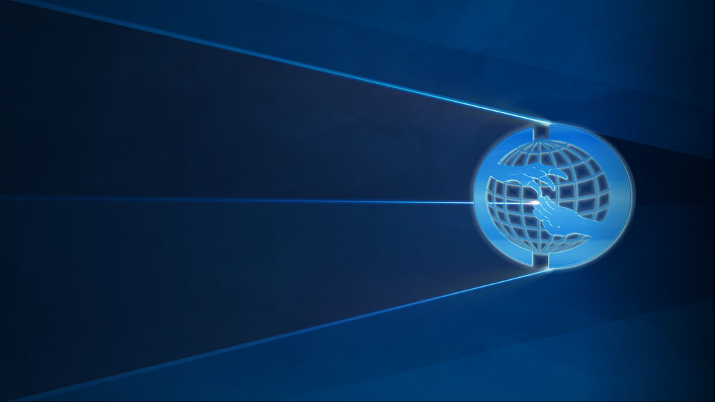 Dha Wallpaper In The Style Of Windows 10 By Randomvangloboii On