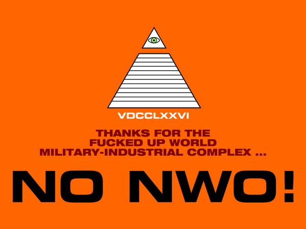 No NWO 02 by Pencilshade