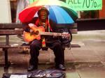 Play That Funky Music by Erdbeery