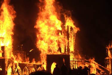 Temple Burn 2