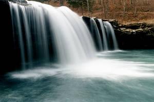 The Water by leepawlowicz