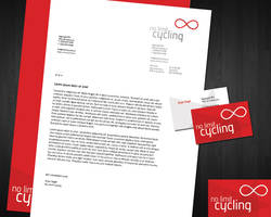 No Limit Cycling Corporate Id
