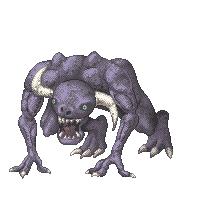 The Beast by Shadowwwolf